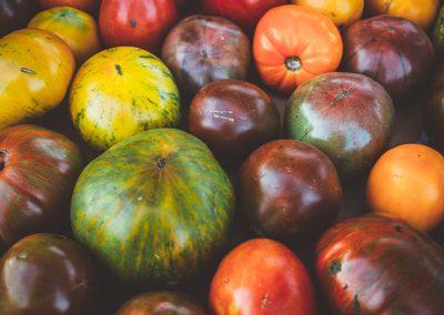 Produce Availability