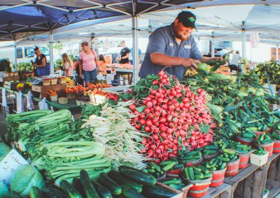 West Michigan Farm Markets