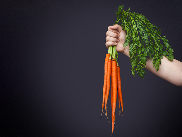 Stovetop Carrots