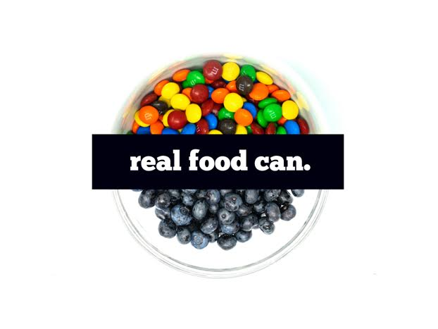 Real Food Can